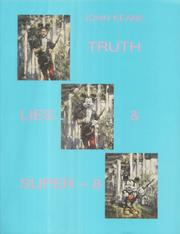Cover of: John Keane, Truth, Lies an Super 8