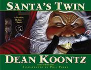 Cover of: Santa's Twin