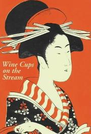 Cover of: Wine Cups on the Stream (Pickpockets)