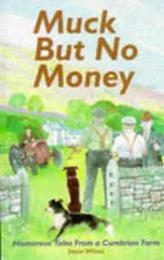 Cover of: Muck But No Money
