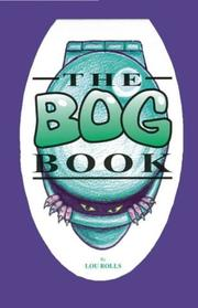 Cover of: The Bog Book (Humour)