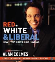 Cover of: Red, White & Liberal CD