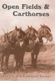 Cover of: Open Fields & Carthorses