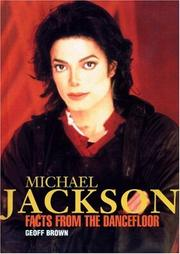 Cover of: Michael Jackson | Geoff Brown