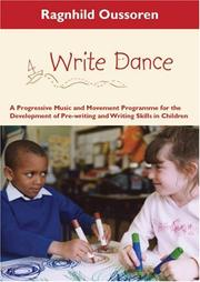 Cover of: Write Dance