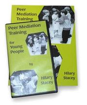 Cover of: Peer Mediation Training for Young People