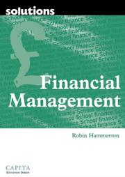 Cover of: Financial Management (Solutions)