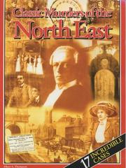 Cover of: Classic Murders of the North East