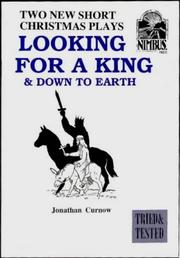 Cover of: Looking for a King