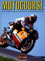 Cover of: Motocourse | Michael Scott
