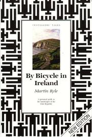 Cover of: By Bicycle in Ireland