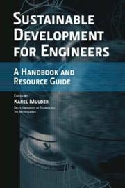 Cover of: Sustainable Development for Engineers