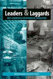 Cover of: Leaders and Laggards