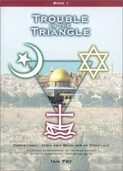 Cover of: Trouble in the Triangle (book one)