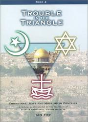 Cover of: Trouble in the Triangle (book two)