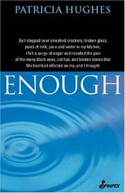 Cover of: Enough