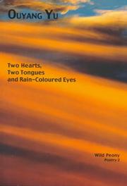 Cover of: Two Hearts, Two Tongues and Rain-Coloured Eyes