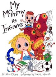 Cover of: My Mommy is Insane