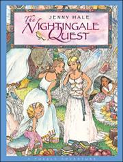 Cover of: The Nightingale Quest