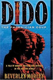 Cover of: Dido