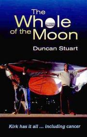 Cover of: The Whole of the Moon