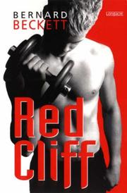 Cover of: Red Cliff