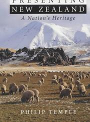 Cover of: Presenting New Zealand