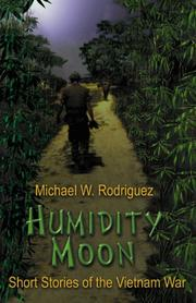 Cover of: Humidity Moon