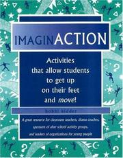 Cover of: ImaginACTION