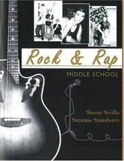 Cover of: Rock & Rap Middle School | Sheree Sevilla