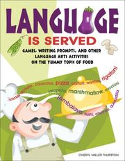 Cover of: Language Is Served