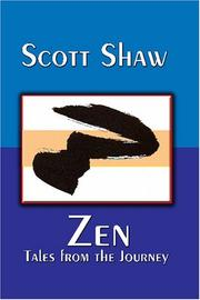 Cover of: Zen Tales from the Journey | Scott Shaw