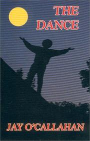 Cover of: The Dance/A Double Audio Cassette