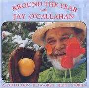 Cover of: Around the Year with Jay O'Callahan