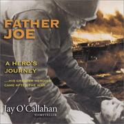 Cover of: Father Joe:A Hero's Journey