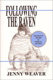 Cover of: Following the Raven