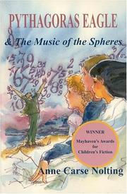 Cover of: Pythagoras Eagle & the Music of the Spheres