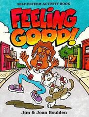 Cover of: Feeling Good | Jim Boulden