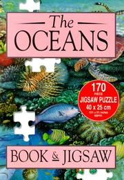 Cover of: The Oceans |