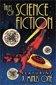 Cover of: Tales of Science Fiction: Featuring X-Minus One
