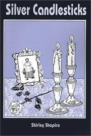Cover of: Silver Candlesticks