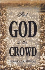 Find God in the Crowd