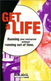Cover of: Get a Life | Bill Franz