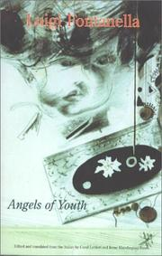 Cover of: Angels of Youth