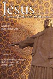 Cover of: Jesus Through the Qur