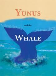 Cover of: Yunus and the Whale (Tales from the Qur