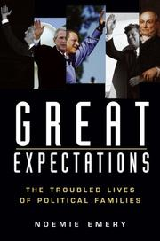 Cover of: Great Expectations