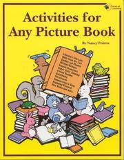 Cover of: Activities for Any Picture Book