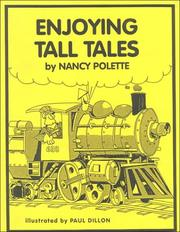 Cover of: Enjoying Tall Tales