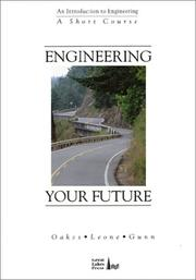 Engineering Your Future: A Short Course